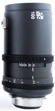 Evolution 2X matching Kowa 100mm Anamorphic Lens