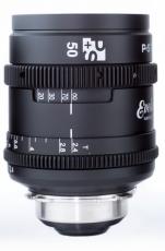Evolution 2X matching Kowa 50mm Anamorphic Lens