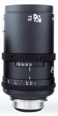 Evolution 2X matching Kowa 75mm Anamorphic Lens