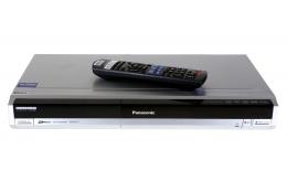 Panasonic DMR-EZ17 DVD Recorder