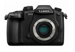 Panasonic GH5 4K Mirrorless Camera