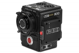 RED WEAPON Helium 8K S35 Digital Cinema Camera right