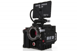 Red Epic Dragon 6K Digital Cinema Camera