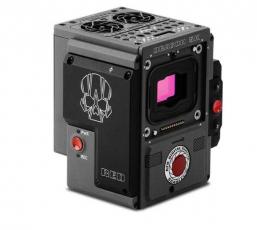 RED SCARLET-W 5K DIGITAL CINEMA CAMERA
