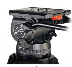 Sachtler 60 Plus EFP Tripod System