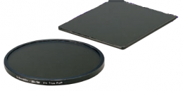 Schneider 4.5 inch True Polarizing mounted glass filter