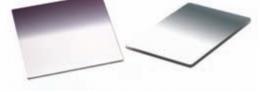 Schneider 77mm Graduated Soft Edge ND Filter