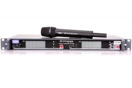 Sennheiser EM3032 SKM5000 Wireless Microphone System with Handheld Transmitter