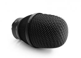 DPA d:facto II Vocal Mic with SLI Shure Attachment Ring