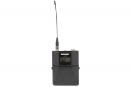Shure ULXD1 Wireless Bodypack Transmitter