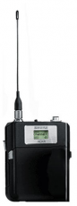 Shure Axient Digital ADX1 Body Pack Transmitter