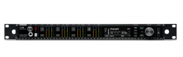 Shure AD4Q Four Channel Digital Wireless Receiver