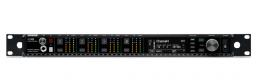 Shure AD4Q Four Channel Digital Wireless Receiver