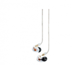 Shure SE425-CL Dual Earphone Buds