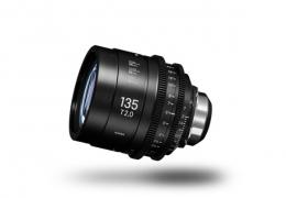 Sigma Cine PL Prime 135mm Lens