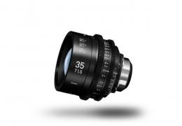 Sigma Cine PL Prime 35mm Lens