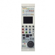 Sony RCP-D51 Multicore Camera Remote Control Unit