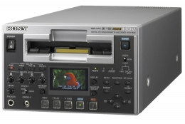 Sony HVR-1500 front view