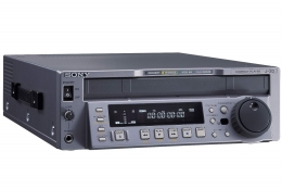 Sony J30SDI Multi-format Player front view