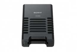Sony AXS-CR1 AXSM Memory Card Reader