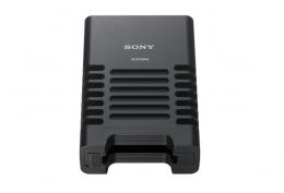 Sony AXS-CR1 AXSM Memory Card Reader