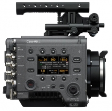 Sony VENICE Full Frame Digital Cinema