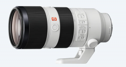 Sony FE Telephoto Zoom 70-200mm
