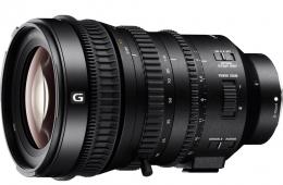Sony PZ 18-110mm