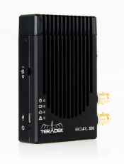 Teradek Bolt 500 3G-SDI Wireless Transmitter and Receiver Set