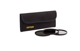 Tiffen 82mm Neutral Density Filter Kit