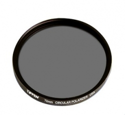 Tiffen 72mm Rotating Polarizer