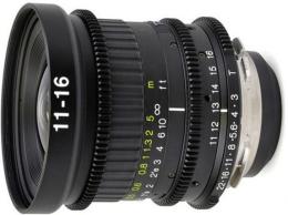Tokina 11-16mm T3 Lens