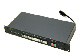 Videotek RS-12DV/EAM-1 SDI Routing Switcher