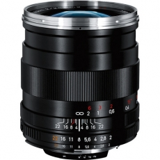 Zeiss Distagon T* 28mm f/2.0 Lens