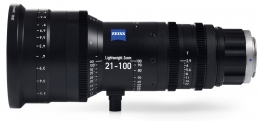 ZEISS LWZ.3 21-100MM T2.9-3.9 ZOOM LENS