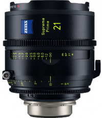 Zeiss Supreme Prime 21 mm