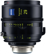 Zeiss Supreme Prime 29mm