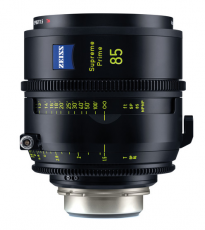 Zeiss Supreme Prime 85mm