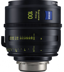 Zeiss Supreme Prime 100mm
