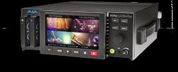 AJA KI Pro Ultra Plus 4K/UltraHD/2K/HD Recorder and Player