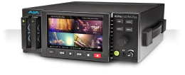 AJA KIPRO RACK, Rackmount Digital File Recorder