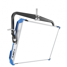 ARRI SkyPanel S60-RP 3200K, Pole Op, Blue/Silver, with Bare Ends