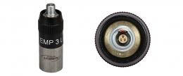 Ambient Ph 48 volts/electret converter Lemo 00 3-pin