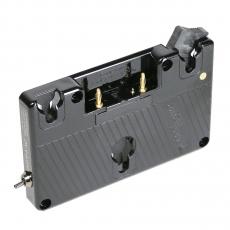 .Anton Bauer QR-DP800 Gold Mount