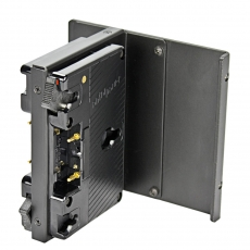 Anton Bauer Qr-Hot Swap-Gm Hot Swapable Adapter