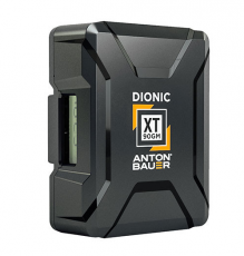 Anton Bauer Dionic XTG 150 Battery - Gold Mount
