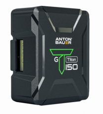 Anton Bauer Dionic XTG 90 Battery - Gold Mount