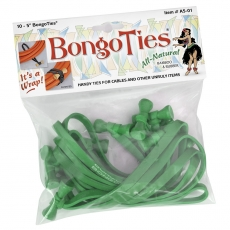 Bongo Ties A5-01-G