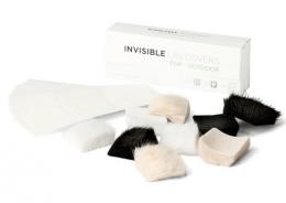 Bubblebee The Invisible LAV