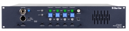 Clearcom 4-Channel 2 Amp Rack Mount Universal Power Supply
